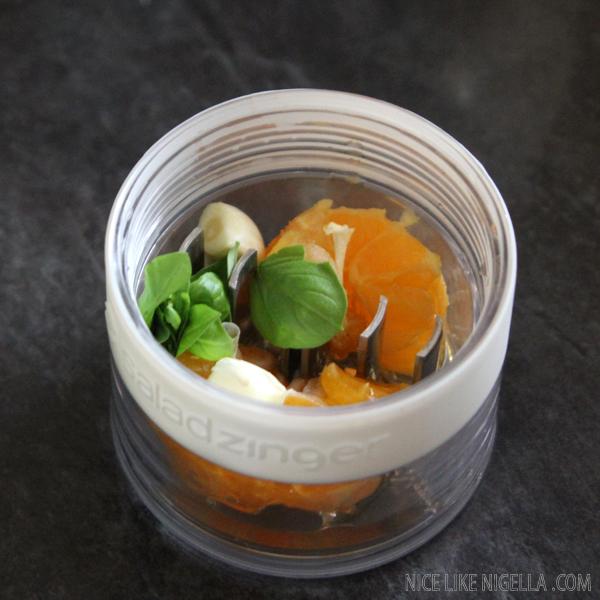 Gadget giveaway: win a Salad Zinger