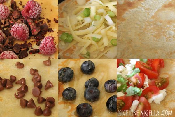 breakfast pancakes 6 easy recipes